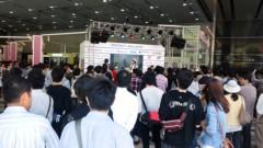 Asami(ナナカラット) 公式ブログ/秋葉原PCゲームフェスタ☆最終日 画像2