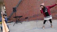 Asami(ナナカラット) 公式ブログ/【レポ】ミューザ川崎&次回の東京ワンマンライブは1/17新年会ワンマンライブ★ 画像3