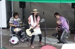 Asami(ナナカラット) 公式ブログ/気まぐれウェザー@ウニクス三芳 画像1