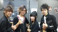 Asami(ナナカラット) 公式ブログ/3マンライブ@ルイードK3 画像1