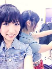 Asami(ナナカラット) 公式ブログ/元気いっぱい♪みんなからパワー吸い取りましたww 画像1