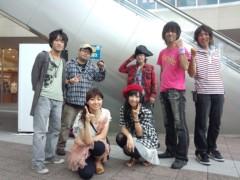 Asami(ナナカラット) 公式ブログ/臨機応変縮小ステージ@ウニクス三芳 画像1