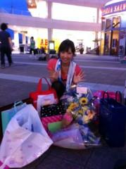 Asami(ナナカラット) 公式ブログ/最高の27時間くらい(@´∀`p★)゜*。+゜★※長文注意 画像3
