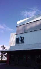 Asami(ナナカラット) 公式ブログ/横浜BLITZに来ています(o^∀^o) 画像1