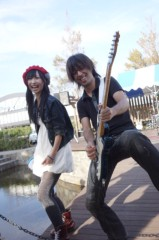 Asami(ナナカラット) 公式ブログ/秋風ミハマミューポートリゾート 画像2