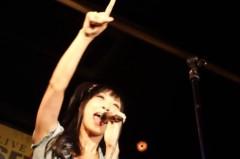 Asami(ナナカラット) 公式ブログ/大阪★弾丸遠征ライブ♪最高でしたヽ(=´▽`=)ノ 画像1
