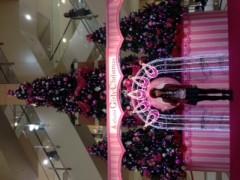 Asami(ナナカラット) 公式ブログ/クリスマス仕様@エルミこうのす 画像3