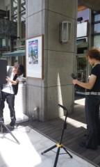 Asami(ナナカラット) 公式ブログ/野外ライブの日は 画像2