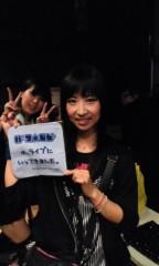 Asami(ナナカラット) 公式ブログ/3マンライブ@ルイードK3 画像2