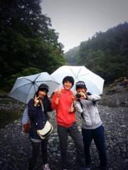 Asami(ナナカラット) 公式ブログ/仲間アーティストと一緒BBQ(*'ー'*) 画像2