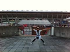 Asami(ナナカラット) 公式ブログ/2年ぶり、新横浜パフォーマンス(^o^)/ 画像1