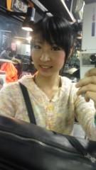 Asami(ナナカラット) 公式ブログ/髪の毛で遊ぶの巻 画像3