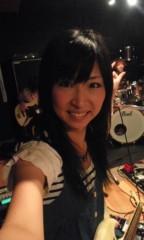 Asami(ナナカラット) 公式ブログ/バンドリハーサル終了★ 画像1