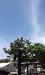Asami(ナナカラット) 公式ブログ/野外ライブの日は 画像1