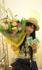 Asami(ナナカラット) 公式ブログ/夏のお嬢さん。。。@エルミ鴻巣 画像1