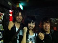 Asami(ナナカラット) 公式ブログ/4/27@関内Zany 画像1