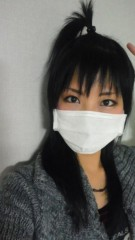 Asami(ナナカラット) 公式ブログ/ギザギザ前髪 画像1