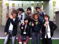 Asami(ナナカラット) 公式ブログ/明日はミューザ★ひさびさ幕張 画像1