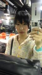 Asami(ナナカラット) 公式ブログ/髪の毛で遊ぶの巻 画像2