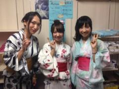 Asami(ナナカラット) 公式ブログ/わたしは、ほんとうに感動しました!!! 画像1