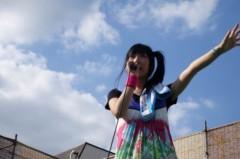 Asami(ナナカラット) 公式ブログ/夏みたいだった!ライブ@横浜立場センターパーキング 画像3
