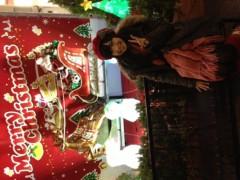 Asami(ナナカラット) 公式ブログ/クリスマス仕様@ウニクス三芳 画像2