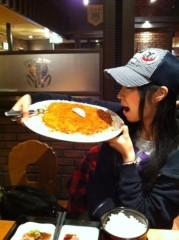 Asami(ナナカラット) 公式ブログ/特大カツ 画像1