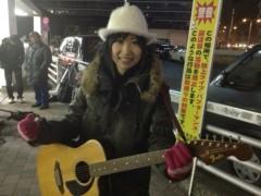 Asami(ナナカラット) 公式ブログ/アコギストリート♪ 画像1