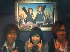 Asami(ナナカラット) 公式ブログ/急遽ライブ@恵比寿LIVE GATE TOKYO 画像1
