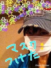 Asami(ナナカラット) 公式ブログ/明日は一週間ぶり゜・(Pдq。)・゜。 画像1
