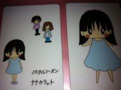 Asami(ナナカラット) 公式ブログ/PROJECT U '12×ASHITA LABELコラボイベント♪ 画像2