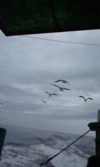 Asami(ナナカラット) 公式ブログ/漁船お届け道中★4日目(小名浜港→気仙沼) 画像3