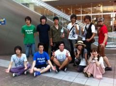 Asami(ナナカラット) 公式ブログ/わっしょい!わっしょい!!安定のウニクス三芳 画像1