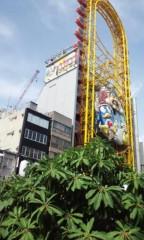 Asami(ナナカラット) 公式ブログ/川沿いです 画像1