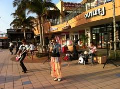 Asami(ナナカラット) 公式ブログ/いちゃりばちょうでー@沖縄カーニバルパーク美浜 画像1
