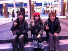Asami(ナナカラット) 公式ブログ/初の仙台ライブo(^▽^)o 画像1