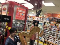 Asami(ナナカラット) 公式ブログ/【レポ】タワーレコード@京都店 画像2