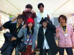 Asami(ナナカラット) 公式ブログ/どれくらい振りか判明☆三郷 画像1