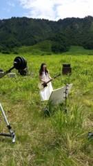 Asami(ナナカラット) 公式ブログ/あけて本日10日は、ニコニコチャンネル【ナナカラ学園】 画像3