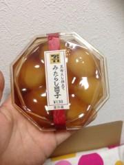Asami(ナナカラット) 公式ブログ/月よりダンゴ 画像3