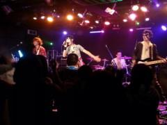 Asami(ナナカラット) 公式ブログ/番組収録ライブ!!ダマサー団結!!そして、筋トレ部の不人気、、、w 画像2