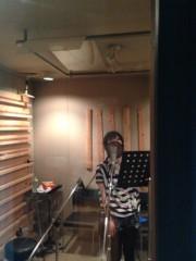 Asami(ナナカラット) 公式ブログ/レコーディング3日目 画像2