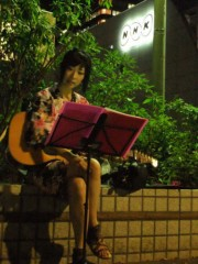 Asami(ナナカラット) 公式ブログ/【「ちょっとスイマセンBOXXってこの辺ですか?」転々ストリート 画像2
