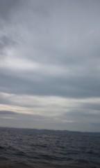 Asami(ナナカラット) 公式ブログ/大海原の真ん中 画像1
