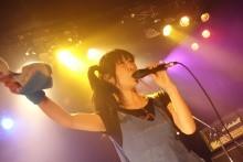 Asami(ナナカラット) 公式ブログ/明けて5/25はウニクス三芳フリーライブ♪ 画像1