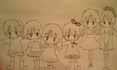 Asami(ナナカラット) 公式ブログ/ホワイトデー@ルイードK4 画像3