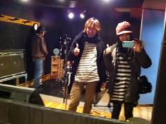 Asami(ナナカラット) 公式ブログ/UNAバースデーリハーサル★ 画像2