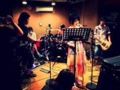 Asami(ナナカラット) 公式ブログ/NANOHANA β 合同リハーサル♪ 画像2