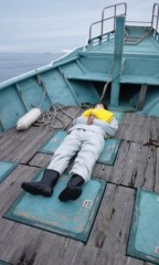 Asami(ナナカラット) 公式ブログ/漁船お届け道中★3日目 画像3
