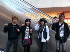 Asami(ナナカラット) 公式ブログ/5ヶ月ぶりウニクス三芳&あさって、アルバム予約開始! 画像1